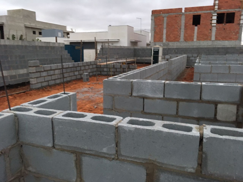 Bloco Canaleta de Concreto Orçamento Assis - Bloco de Concreto para Calçada
