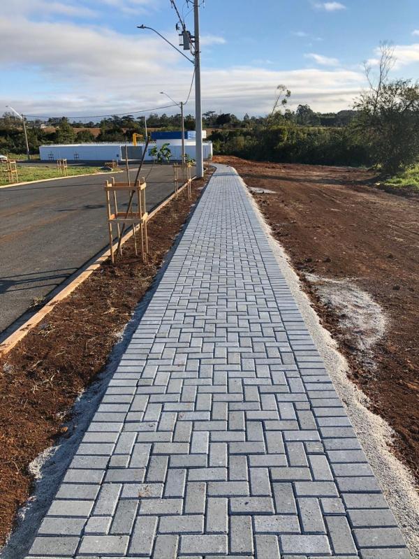 Bloco Intertravado de Concreto Ibitiruna - Bloco de Concreto Canaleta