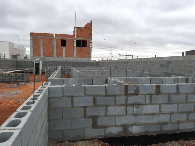 Blocos de Concreto Leve Ribeirão Preto - Bloco de Concreto Leve