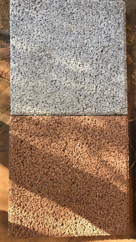 Placa Concreto Drenante Itapira - Placa Drenante para Calçada