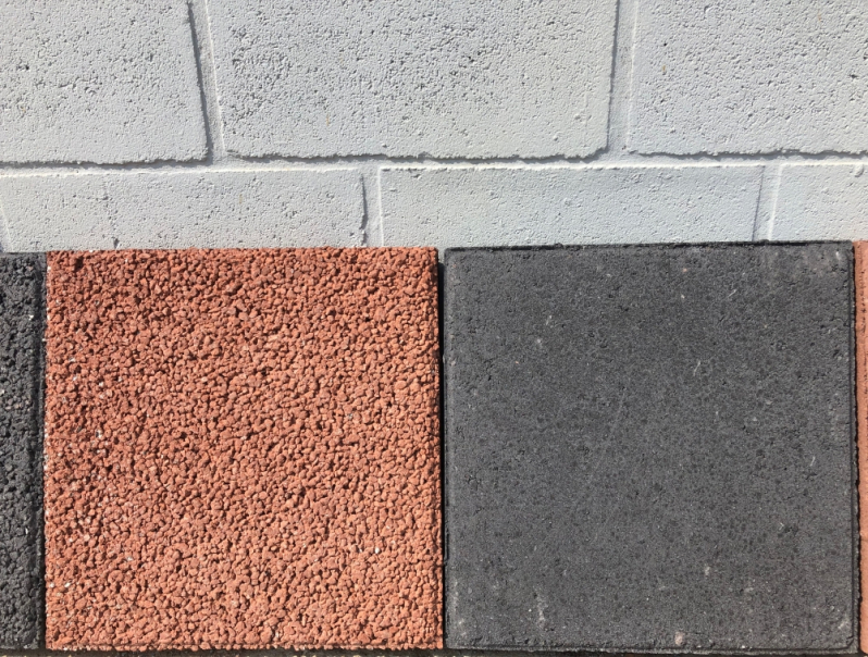 Placa Concreto Pré Moldado Itupeva - Placa de Concreto 40x40
