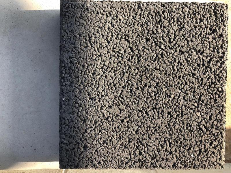 Placa de Concreto Cotação Alumínio - Placa Concreto