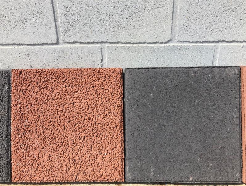 Placa de Concreto para Jardim Americana - Placa Pré Moldada de Concreto