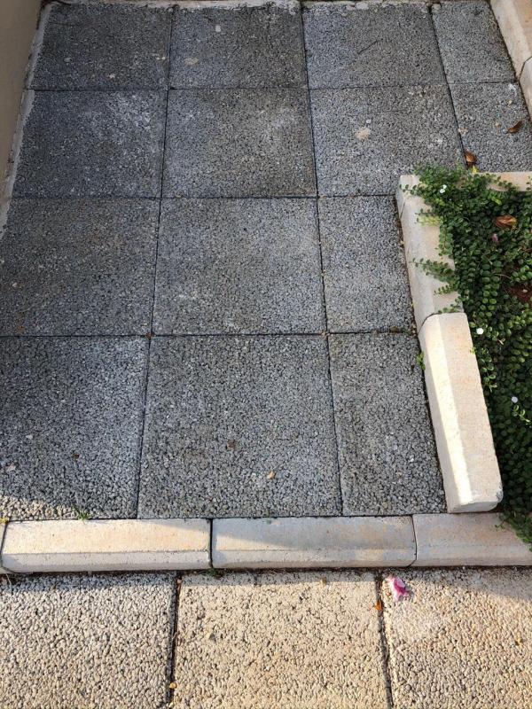 Placas de Concreto Celular Bauru - Placa de Concreto 40x40