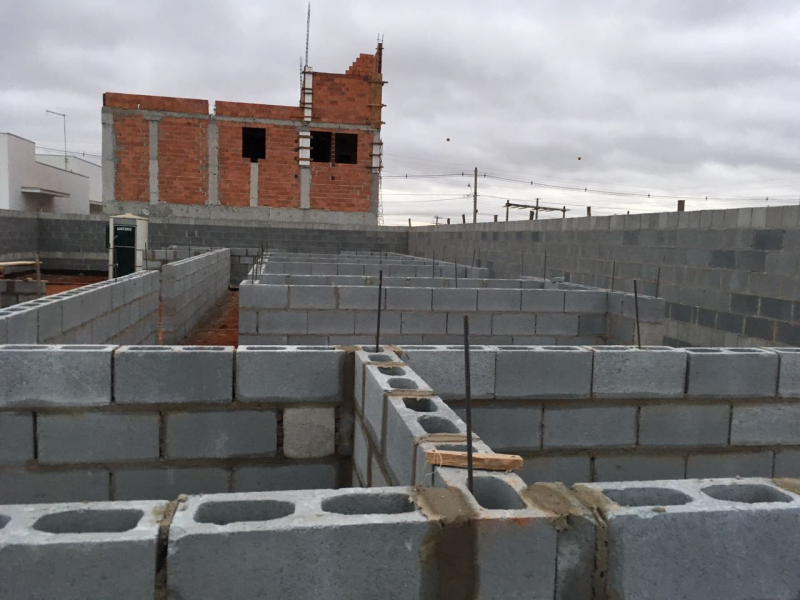 Qual o Preço de Bloco Canaleta de Concreto Bragança Paulista - Bloco de Concreto Intertravado