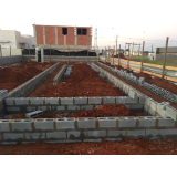 blocos de concreto Itapevi