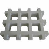 bloquete de cimento vazado