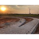 bloquete concreto intertravado preços Atibaia