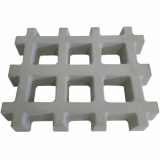 bloquetes de cimento vazado Sertãozinho
