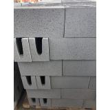 canaletas de concreto 14x19x39 Tanquinho