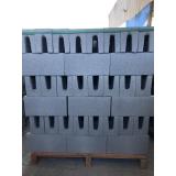 canaleta de concreto 9x19x39