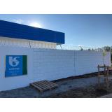 distribuidor de bloco de concreto 14x19x39 Mendonça