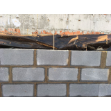 empresa de bloco estrutural de concreto Barra Bonita