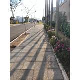 empresa de piso de concreto antiderrapante Americana