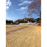 empresa de piso de concreto camurçado Batatuba