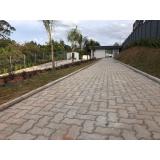 empresa de piso de concreto para área externa Vinhedo