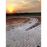 fornecedor de lajota de concreto para jardim São Silvestre de Jacarei
