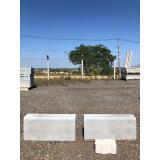 guia pré moldada concreto preço Ribeirão Preto