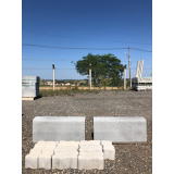 guia pré moldada concreto Araçatuba
