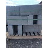 guias pré moldada de concreto Franco da Rocha