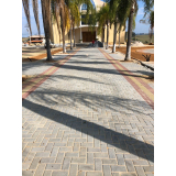 lajota concreto para jardim valor Araraquara