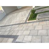 lajota de concreto 40x40 valor Embu das Artes