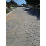 lajota de concreto Araraquara