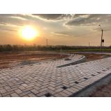 lajotas concreto para jardim Indaiatuba