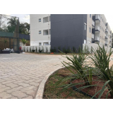 loja de bloquete de concreto para estacionamento Araçariguama
