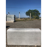 onde vende guia pré moldada de concreto Lins