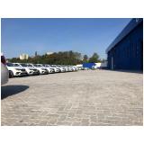 piso de concreto para estacionamento Votuporanga