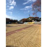 pisos de concreto camurçado Jacareí
