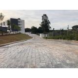 pisos de concreto de alta resistência Jandira