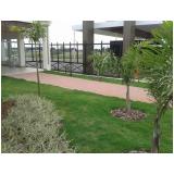 qual o valor de lajota concreto jardim Apiaí