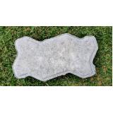 valor de lajota de cimento para calçada Araras